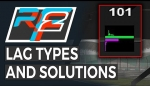 Embedded thumbnail for rFactor2 Lag Types and Solutions