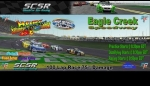 Embedded thumbnail for HORL Sat Night Thunder Race at Kentucky (072917)