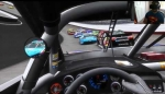 Embedded thumbnail for Virtual Reality RFactor 2-Oculus Rift