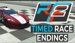 Embedded thumbnail for How Timed Race Endings Work - rFactor 2 Tips and Tricks