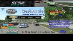 Embedded thumbnail for HORL Friday Night Series at Road America (062317)