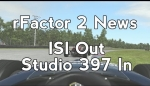 Embedded thumbnail for rFactor2: Studio 397, Welcome Our New rF2 Overlords