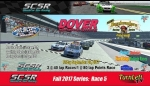 Embedded thumbnail for HORL Buschwackers race at Dover (092917)
