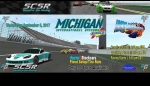 Embedded thumbnail for IMRS race at Michigan (090617)