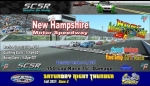 Embedded thumbnail for HORL Sat Night Thunder at New Hampshire (101417)